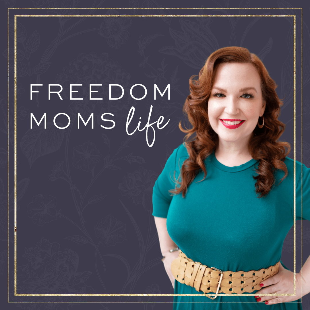 freedommomslife